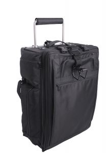 Stealth 22'' Suiter Rolling Bag