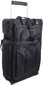 Stealth 26'' Rolling Bag