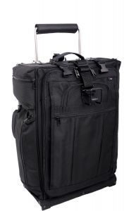Stealth 22'' Rolling Bag