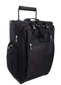 "Executive Aviator 22"" Rolling Bag"