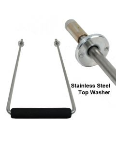 Stainless Steel Handle Assembly