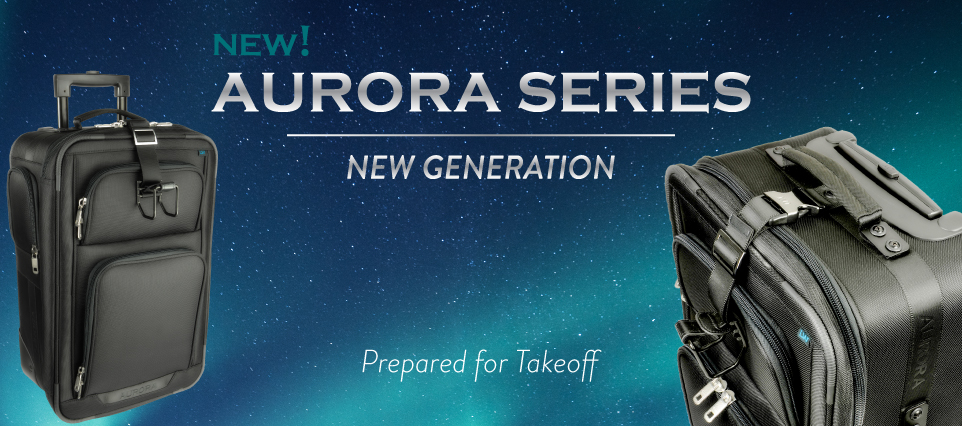 Aurora Series - New Generation