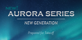 Aurora New Generation